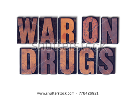 The War on Drugs: a Symptom of a LargerIssue